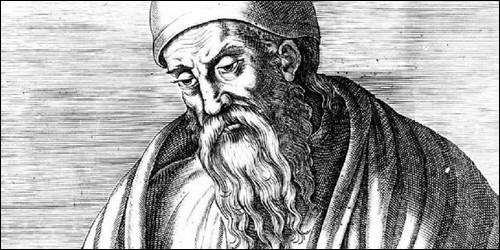 Quel était la profession d'Euclide ?