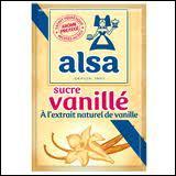 Combien faut-il avoir de sachet(s) de sucre vanillé pour 5 pers ?