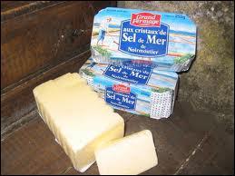 Combien faut-il avoir de beurre pour 5 personnes ?