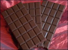 Combien faut-il avoir de tablette(s) de chocolat pour 5 personnes ?