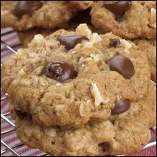 De combien de centimètres devez-vous façonner les cookies ?