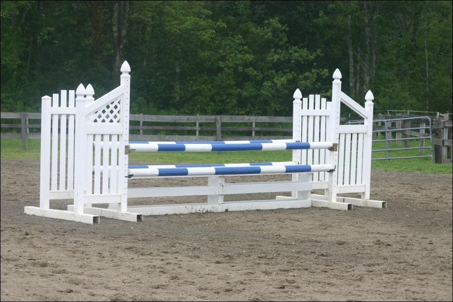 Comment se nomme cet obstacle ?