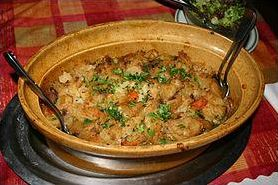 64 | Les spécialités culinaires de l'Alsace
