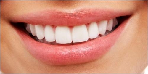 Quelles sont les dents qui poussent à l'âge adulte ?
