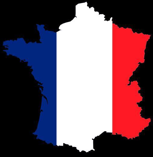A quelle forme géométrique ressemble la France ?