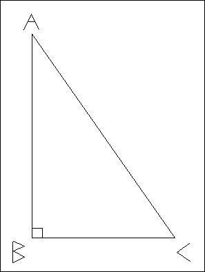 Ce triangle est