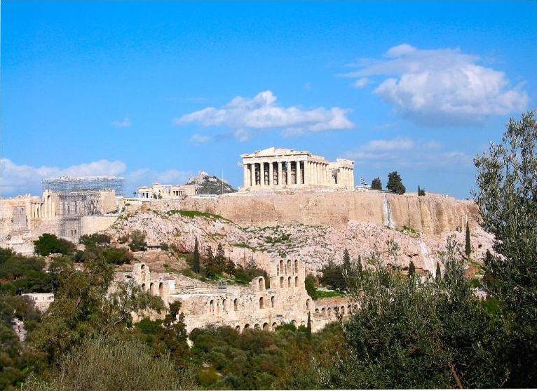 Les endroits les plus célèbres du monde