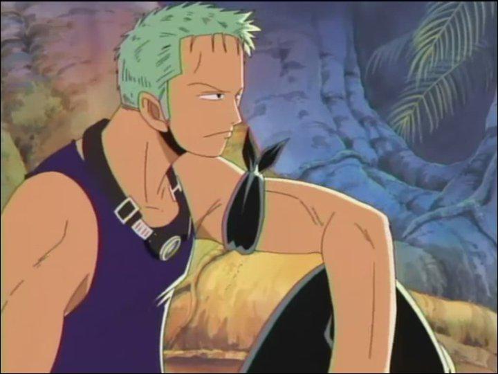 Avec combien de sabres Zoro se bat-il ?