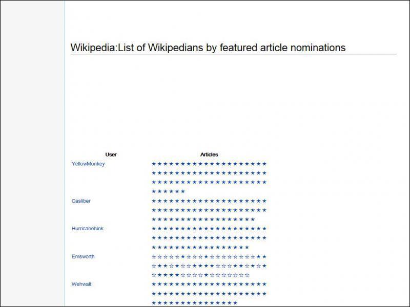 N'importe quel internaute peut-il écrire sur Wikipedia ?