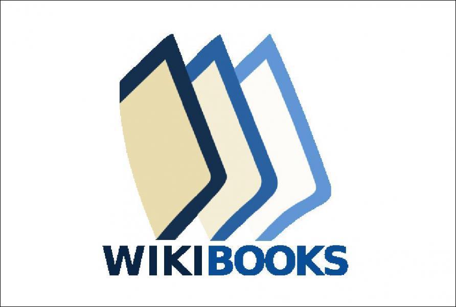 Qu'est-ce que le Wikibooks ?