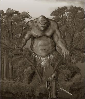 Qui est la protectrice des Géants ?