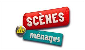 Sur M6 , à quel moment de la journée Scènes de Ménages est-elle diffusée ?