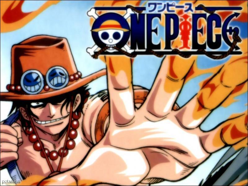 Où va aller Luffy quand il apprend l'exécution de Ace ?