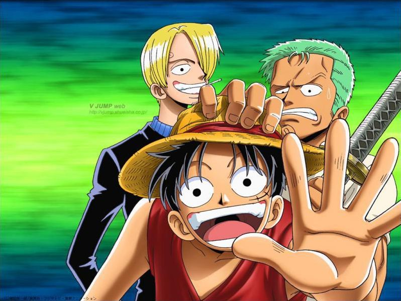 One Piece (équipage)