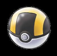 Comment s'appelle cette ball ?