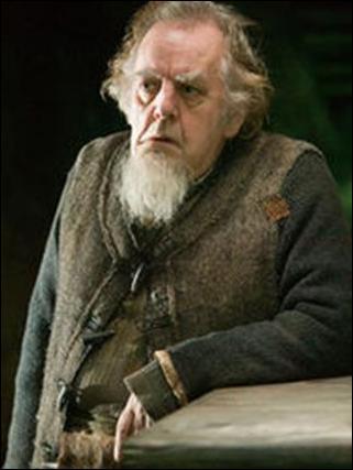 Quel est le Patronus d'Abelforth Dumbledore ?