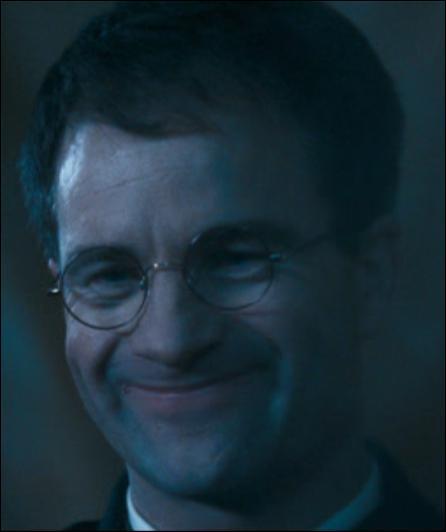 Quel est le Patronus de James Potter ?