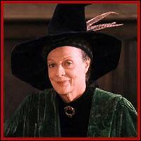 Quel est le Patronus de Minerva McGonagall ?