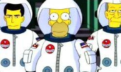 Les métiers de Homer Simpson