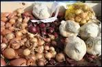 Quel est ce légume que les 'johnnies' de Roscoff allaient vendre en Angleterre à partir de 1846 ?