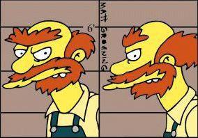 Connais-tu vraiment les Simpson ?