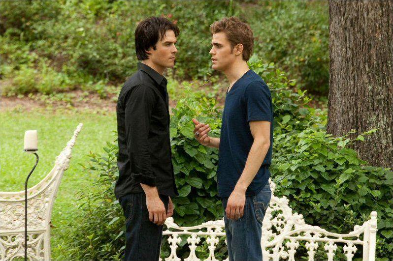 Vampire Diaries ( Saison 1 )