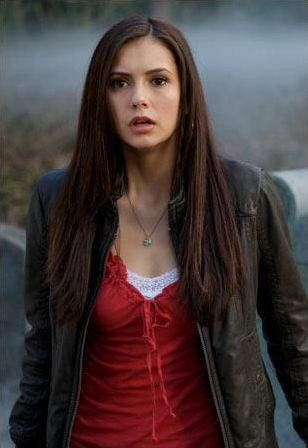 The Vampire Diaries : les personnages