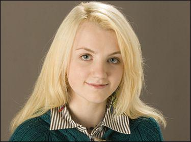 A-t-elle joué dans Harry Potter ?
