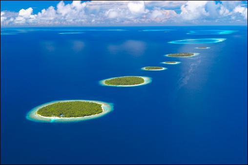 Quel est l'océan le plus grand ?
