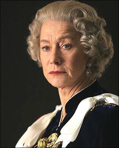 Qui a réalisé 'The Queen' en 2006, film dans lequel Helen Mirren interprète le rôle-titre, à savoir Elisabeth II, reine du Royaume-Uni ?