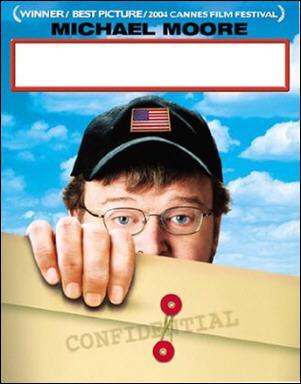 Comment s'appelle le documentaire sorti en 2004, dans lequel Michael Moore s'en prend à George W. Bush et à son administration ?