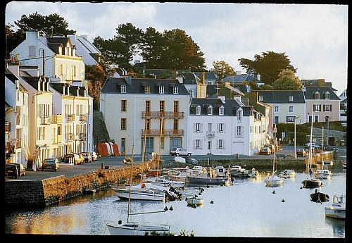 Qui a chanté Belle-Ile-en-Mer ?