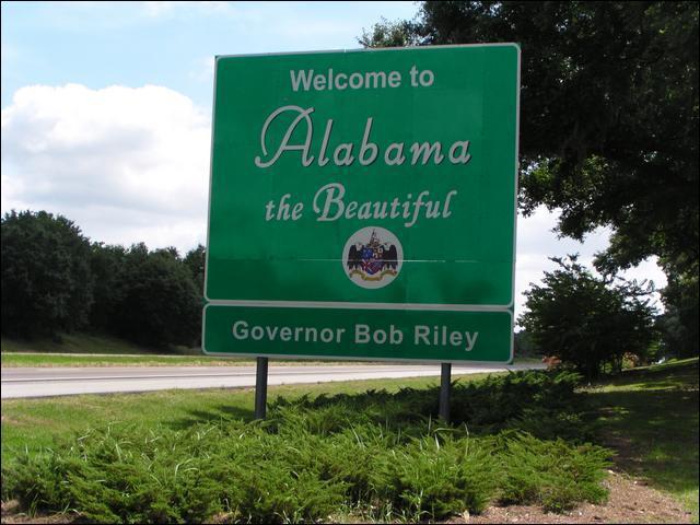 Quel groupe a chanté ' Sweet Home Alabama' ?
