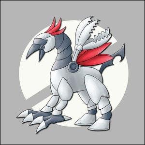 De quel Pokémon est inspiré ce fake ?