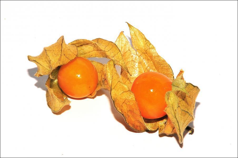 Quel est ce fruit exotique ?