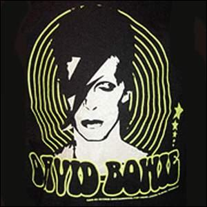 Laquelle de ces chansons de David Bowie a été reprise dans un concert de Nirvana ?