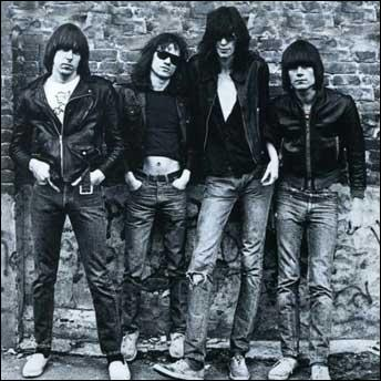Qui ne fait pas partie des Ramones ?