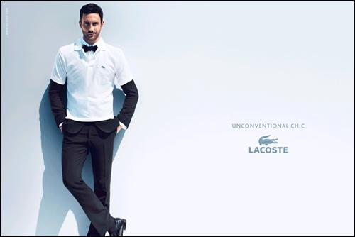 Comment était surnommé René Lacoste ?