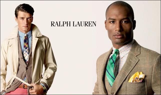 Quelle marque n'est pas une autre marque de Ralph Lauren ?