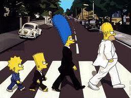 Les Simpson - Qui suis-je ?
