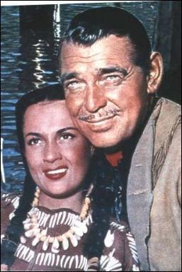 Il joue le rôle de Flint Mitchell dans 'Au-delà du Missouri' en 1951 sous la direction de William A. Wellman.