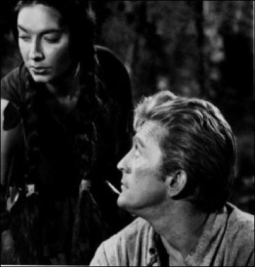 Il joue le rôle de Jim Deakins dans 'La captive aux yeux clairs' en 1952 sous la direction de Howard Hawks.