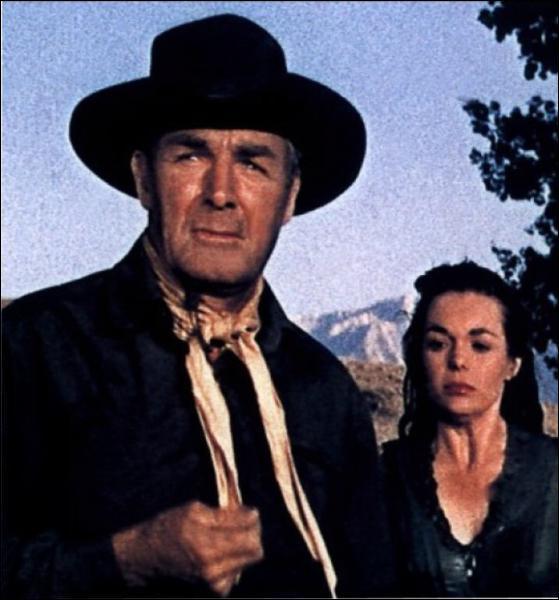 Il joue le rôle de Jefferson Cody dans 'Comanche Station' en 1960 sous la direction de Budd Boetticher.