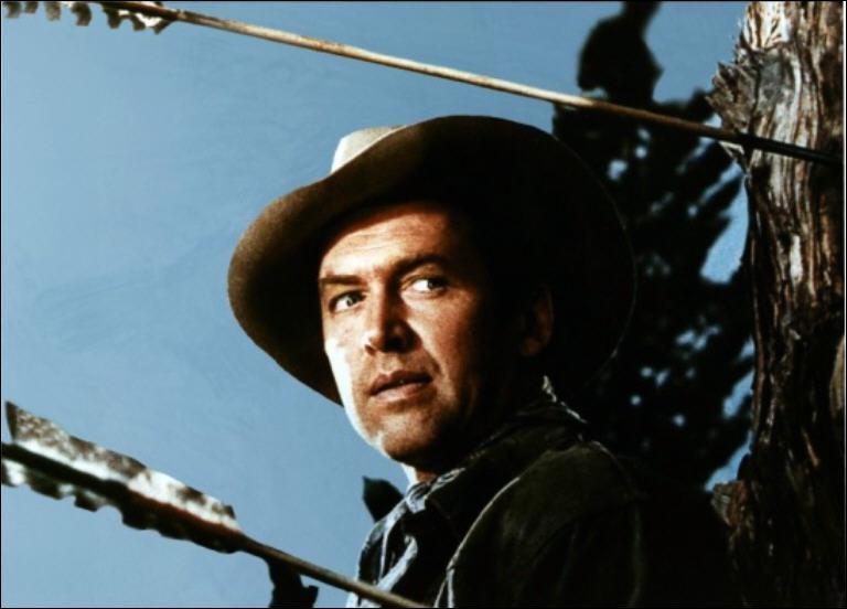 Il joue le rôle de Tom Jeffords dans 'La flèche brisée' en 1950 sous la direction de Delmer Daves.