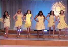Glee saison 1 et 2 !