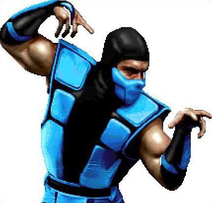 Personnages de Mortal Kombat