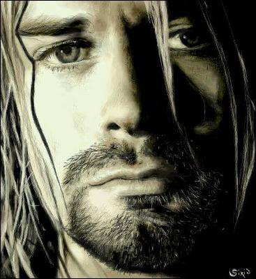 Quel mois a eu lieu le décès de Kurt Cobain?