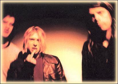Dans quelle ville le groupe Nirvana voit il le jour?