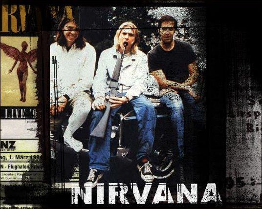 Quel membre du groupe Nirvana a dû souvent changer avant de trouver le bon ?