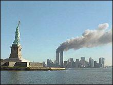 Aujourd'hui, on commémore les attentats du 11 septembre 2001, mais c'était quel jour ?